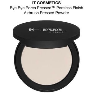 IT Cosmetics Bye Bye Pores Pressed Airbrush Powder